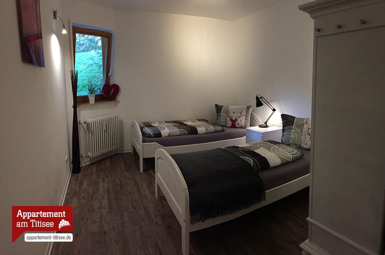 3 Zimmer Ferienwohnung Verschnuufeckli, 75 M² Für Bis Zu 8 Personen