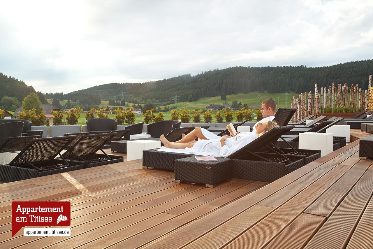Schwarzwald freizeitbad